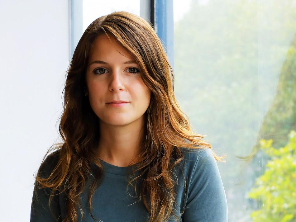 Lea Vervoort Interview