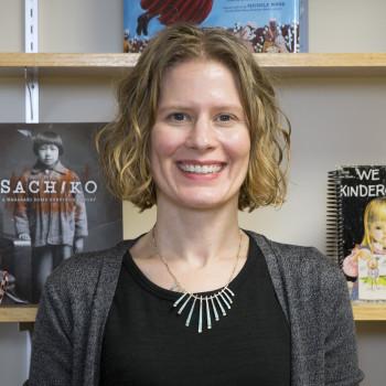 Carol Hinz Interview