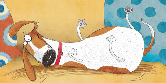 Susan Batori: If My Dog Could Talk