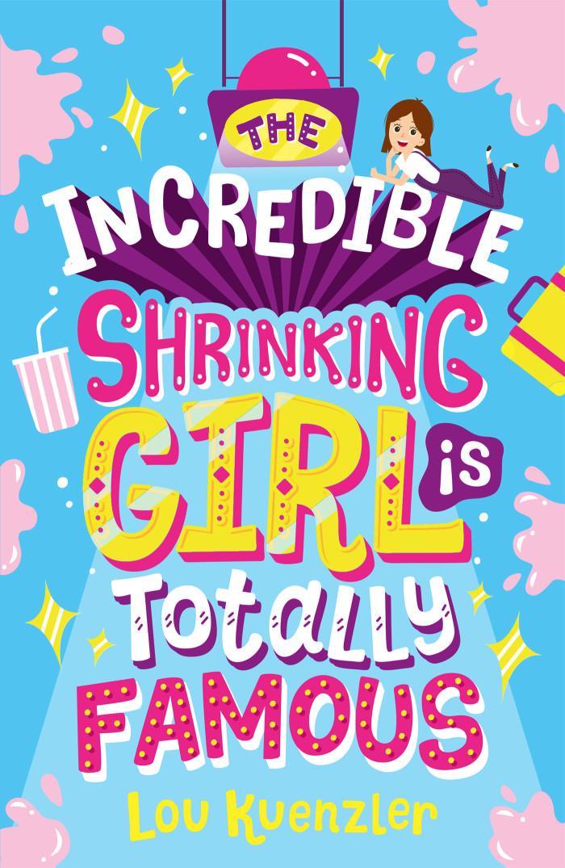The Incredible Shrinking Girl