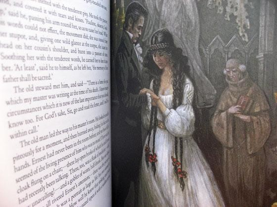 The Vampyre and Other Macabre Tales