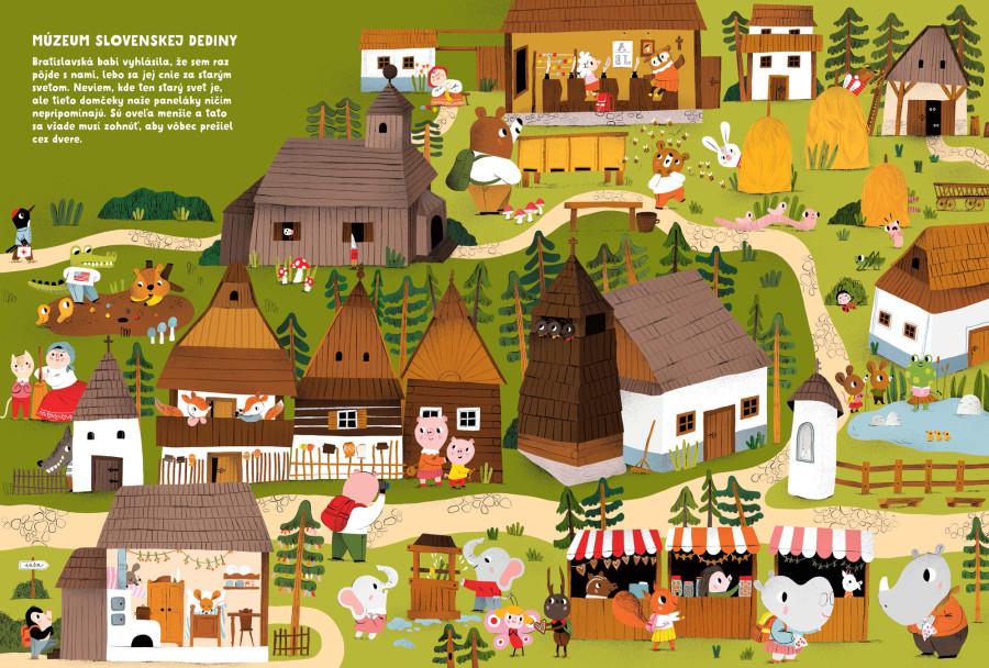 Let's Explore Slovakia