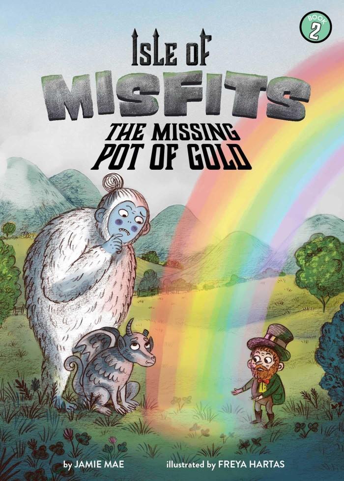 Isle of Misfits