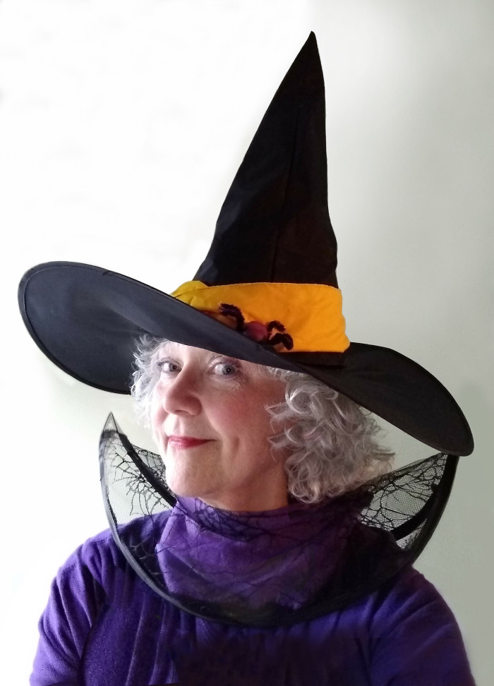 WIN a copy of Witch Washday by CA Nobens
