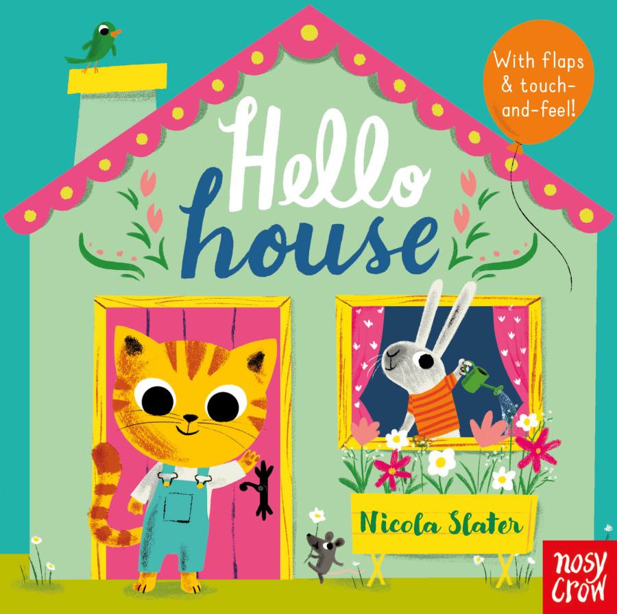 Hello Garage & Hello House