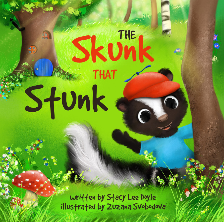 The Skunk That Stunk