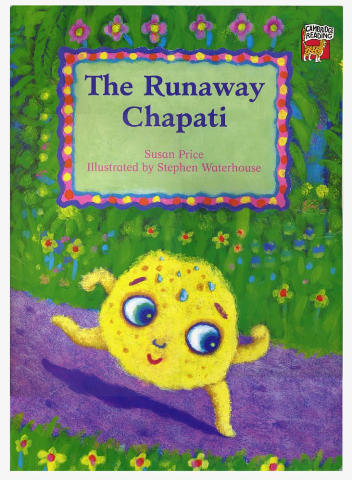 Interview for USA 'Writing & Illustrating' for Children website.