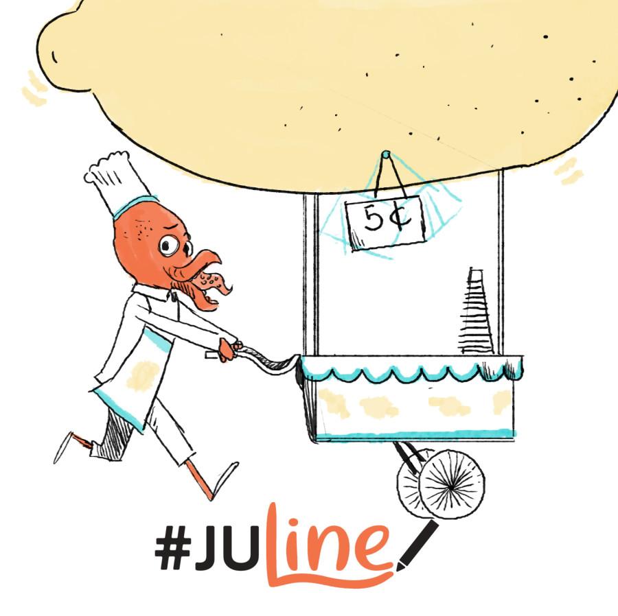 Juline, First batch