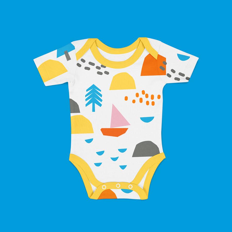 Newborn designs