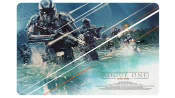 Richard Davies: Rogue One