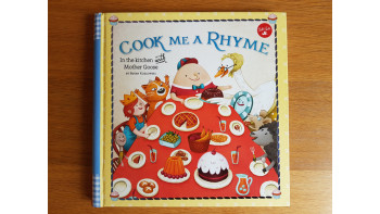 Laura Wood: Cook Me A Ryhme