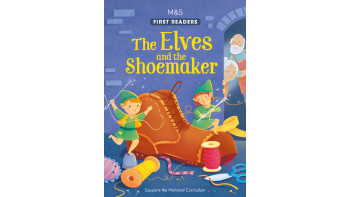 Alessandra Psacharopulo - The Elves and the Shoemaker and The Gingerbread Man