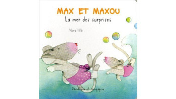 Max et Maxou