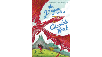Freya Hartas: The Dragon with a Chocolate Heart