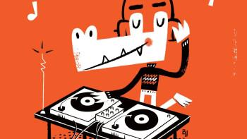 Croc DJ Dile