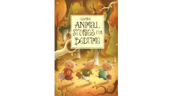 Richard Johnson's 'Animal Stories for Bedtime'