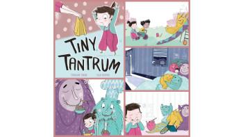 Tiny Tantrum