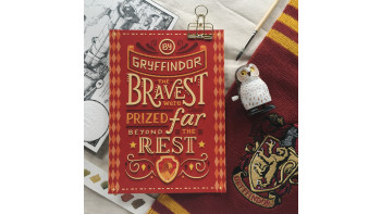 Risa Rodil: Harry Potter
