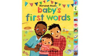 Christiane Engel - Baby's First Words