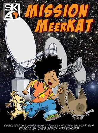 Mission Meerkat