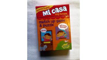 Learn Spanish with Maria Maddocks!