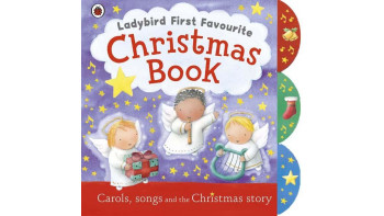 Ladybird First Favourite Christmas Book