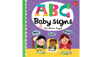Christiane Engel: ABC Baby Signs