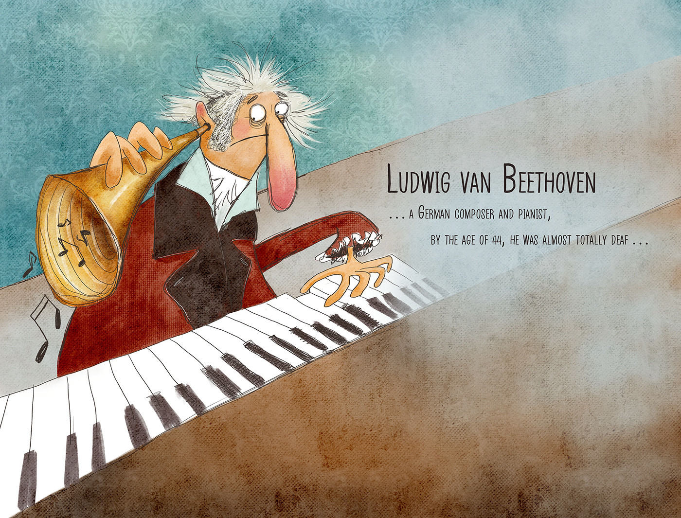 Classical Music by Susan Batori