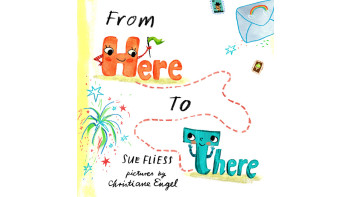 Christiane Engel - From Here to There