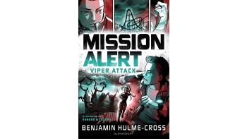 Kanako & Yuzuru - Mission Alert series