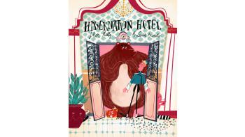 Laura Brenlla: Hibernation Hotel