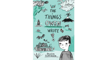 Christiane Engel: The Things That Owen Wrote