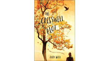 Andy Potts: The Cresswell Plot