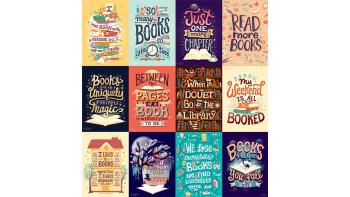 Risa Rodil - Book covers