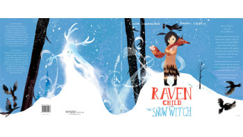 Raven Child and the Snow Witch - Glowing reviews