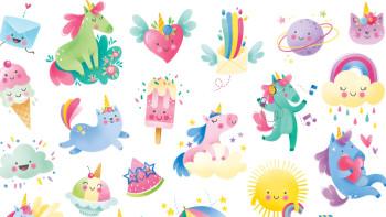Unicorn Diary