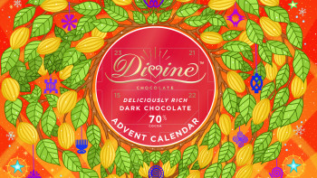 Divine Chocolate Advent Calendar 2019!