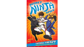 Football Frenzy (Secret Ninja Spies)