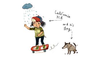 California Kid
