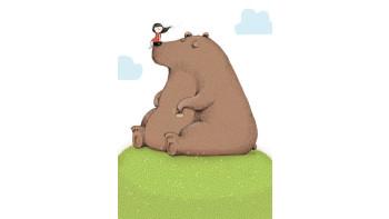 New illustrator:  Ina Hattenhauer