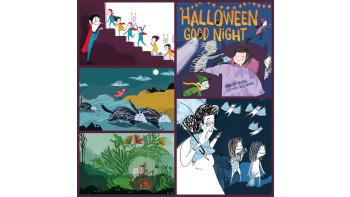 Halloween Goodnight