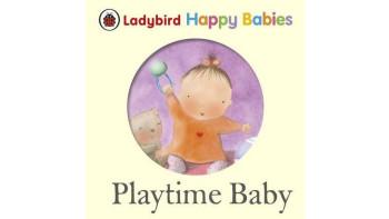 Ladybird Happy Babies Series