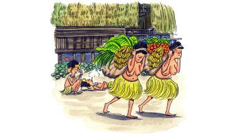 Chambri people