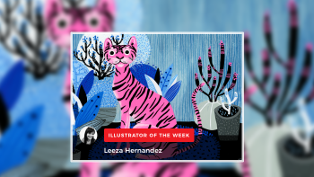 Illustrator Of The Week