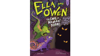 Iryna Bodnaruk: Ella and Owen - Little Bee Books