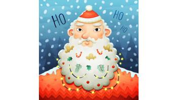 Lea Vervoort - Santa