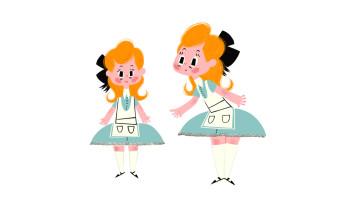 Laura Brenlla - White Star Kids