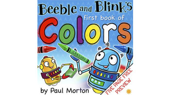 Beeble and Blink's book of COLOR
