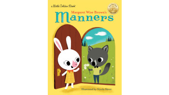 Nicola Slater: Margaret Wise Brown's Manners