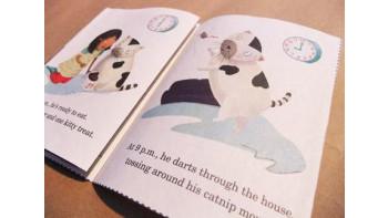 My Very Own Cat - Humpty Dumpty Magazine